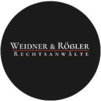 Logo Weidner & Rößler Rechtsanwälte