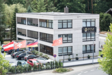 PIM Gold und Scheideanstalt GmbH Premium Gold Deutschland GmbH (Vertrieb der PIM)