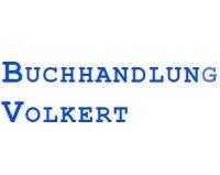 Logo Buchhandlung Volkert