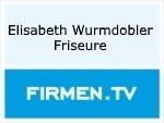 Logo Elisabeth Wurmdobler  Friseure