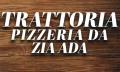 Logo Trattoria Pizzeria da Zia Ada