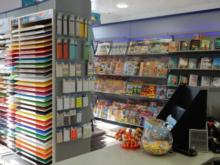 Zum Bleistift Schreibwaren-Bürobedarf-Geschenkartikel