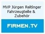 Logo MVP Jürgen Reitinger Fahrzeugteile & Zubehör