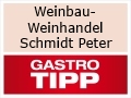 Logo Weinbau-Weinhandel-Winzerstuben  Schmidt Peter