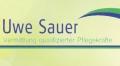 Logo Pflegeservice Uwe Sauer