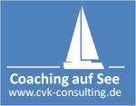 Logo cvk-consulting  Claus von Kutzschenbach