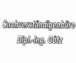 Logo Sachverständigenbüro Dipl.-Ing. Götz