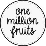Logo One Million Fruits