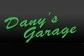 Logo Dany's Garage Karosserie & Lack