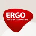 Logo ERGO  Werner Streiter  Hauptagentur der ERGO Beratung und Vertrieb AG