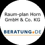 Logo Raum-plan Horn GmbH & Co. KG