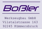 Logo Boßler  Werkzeug- & Formenbau GmbH