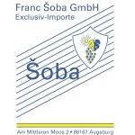 Logo Franc Šoba GmbH Weine & Feinkost