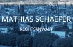Logo Rechtsanwaltskanzlei Mathias Schaefer