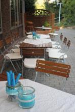 """Restaurant  """"Zur Bergstrassenhalle"""""""