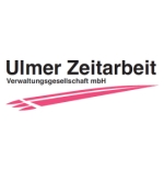 Logo Ulmer Zeitarbeit  Verwaltungsges. mbH