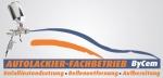 Logo Autolackier-Fachbetrieb By Cem