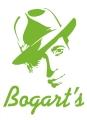 Logo Bogart's