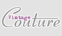 Logo Vintage Couture  Birgit Laprell