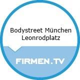 Logo Bodystreet München Leonrodplatz