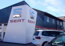 Autohaus Bauer e.K.  Seat Vertragshändler – Kfz-Werkstatt