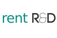 Logo rent R&D  Rosemarie Dauer