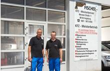 KFZ - Meisterbetrieb Fischer & Roth GbR