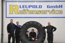 Reifenservice Leupold GmbH