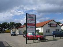 Autohof Großziethen BRÄHMIG - Meisterbetrieb