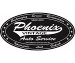 Logo Phoenix Vintage Auto Service