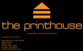 Logo the printhouse