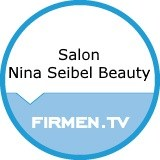 Logo Salon Nina Seibel Beauty