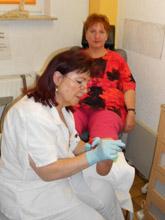 Kisseberth Weigel Marietta Fuß- und Wellnessprofi