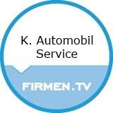 Logo K. Automobil Service