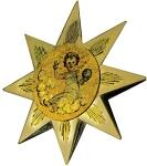 Logo Stern-Apotheke Gabriele Zahler e.K.