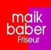 Logo Baber Maik Friseur