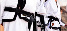 Taekwon-Do Center Hanau 