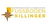 Logo Fussboden Killinger GmbH & Co KG