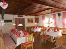 Gasthaus Waldfrieden