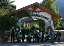 FB Motorrad GmbH