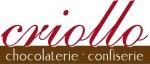 Logo criollo  chocolaterie - confiserie