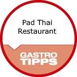 Logo Pad Thai Restaurant