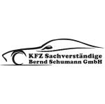 Logo KFZ Sachverständige  Bernd Schumann GmbH