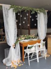 Werkstatt Holzblume Blumenkunst Seidenberger