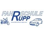 Logo Fahrschule Rupp