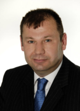 Rechtsanwalt  Christian Kwiauka