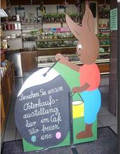 Konditorei Cafe von Rein