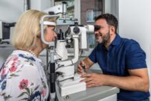 Contactlinsen-Institut  Miguel Dohle