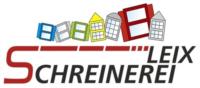 Logo Schreinerei Leix