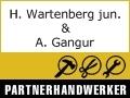 Logo H. Wartenberg jun. & A. Gangur LKW-Reparatur, Fahrzeugbau & Service GmbH